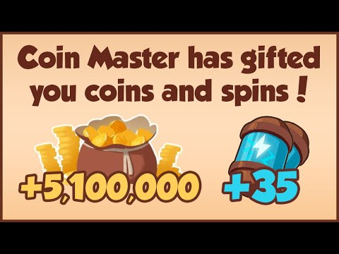 spin coin master ฟรี