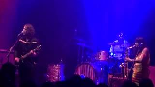 Hello Conscience - The Zutons Live In Liverpool Fri 5th April 2019