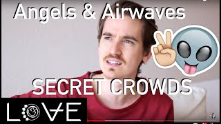 Secret Crowds (Angels & Airwaves Acoustic Cover)