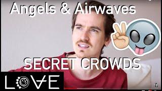 Eichner: Secret Crowds (AvA Acoustic Cover)