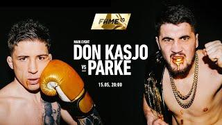 Film do artykułu:  FAME MMA 10: karta walk,...