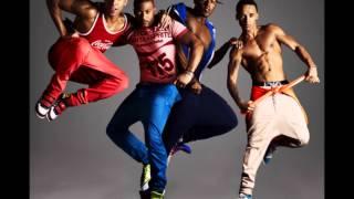 JLS - Love At War  (With Lyrics)