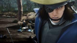 'Sengoku Basara 3' Opening Movie #2