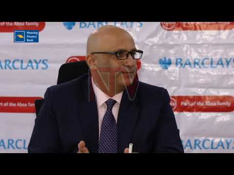 Barclays to ABSA rebrand starts this week for six months