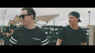 Smash This Beat (Story Vídeo) - DJ Hardwell (Video)