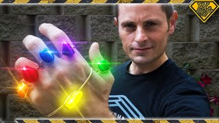 Infinity Stone Power Bands - Video Youtube