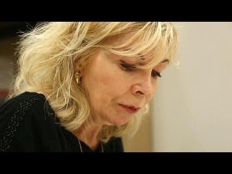 Η χήρα του Βολίνσκι μιλά στο euronews