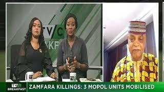 TVC Breakfast 20th Feb. 2018 | Zamfara Killings: 5 Mopol Units Mobilised