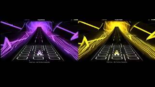 Audiosurf Side by Side - Follow Focus - After The Storm (Original Mix)