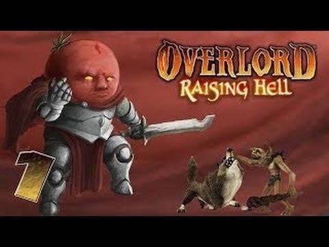 Прохождение Overlord [PC/RUS] - #1 Пробуждение
