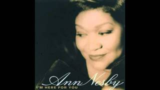 Ann Nesby - What A Lovely Evening
