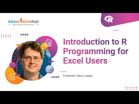 Introduction to R Programming for Excel Users
