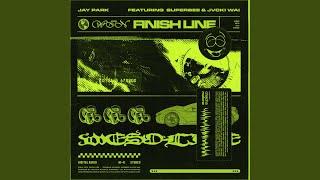 Finish Line (feat. SUPERBEE & Jvcki Wai)