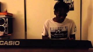 Odd Future ft. Frank Ocean - White (Piano Cover)
