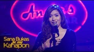 Sana Bukas Pa Ang Kahapon OST 'Gusto Kita' Music Video by Angeline Quinto