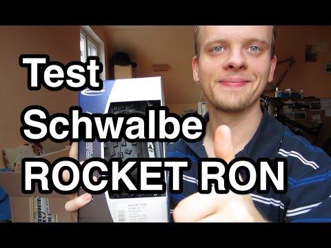 Test Schwalbe ROCKET RON MTB Reifen Performance 26x2.25 | schwalbe reifen | MTB reifen test