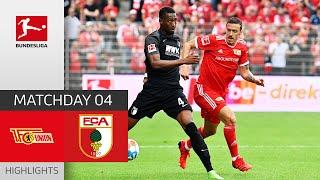 Union Berlin 0-0 FC Augsburg Pekan 4