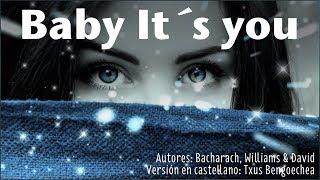 Baby It´s you. The Beatles. Adaptación al castellano. Versión española. Spanish cover. Karaoke