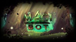 videó Magibot