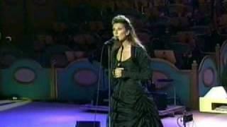 Pavarotti & Friends Celine Dion My Heart Will Go On