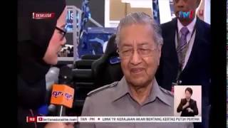 RTM Interview @ LIMA '19