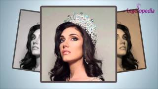 Miss Supranational 2014 Top15 Favourites-Celia Vallespir Garcia from Spain
