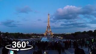 Paris 360° Experience
