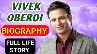 Vivek Oberoi Biography    Mumbai Saga