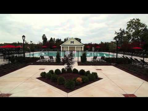 Lenah Mill The Executives in Aldie VA New Homes Floor Plans by – Lenah Mill Site Plan
