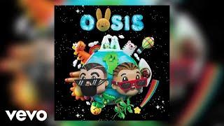 J. Balvin, Bad Bunny   CUIDAO POR AHÍ (Audio)