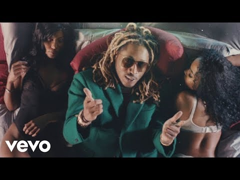 Future – Goin Dummi