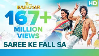Saree Ke Fall Sa Full Video Song | R Rajkumar | Pritam