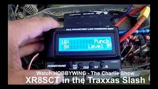 The Charlie Show /// Episode 55 /// Traxxas Slash 4x4