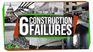 6 Construction Failures, and What We Learned From Them