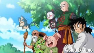 Dragon Ball Super Opening - Dragon Ball Heroes God Mission Theme High Quality Mp3