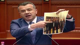 Balla: Vellai I Pritesit Te 3.4 Mln Euro Ne Zyre Me Bashen