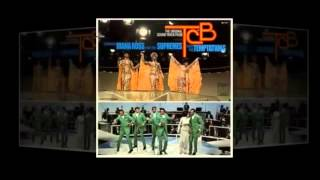 Diana Ross & The Supremes and The Temptations - The Impossible Dream (TCB)