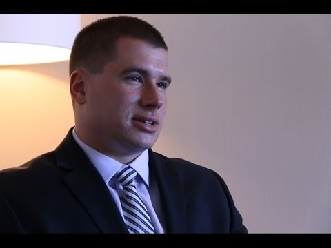 Video: Kyle White talks about his actions that earned him Medal of Honor