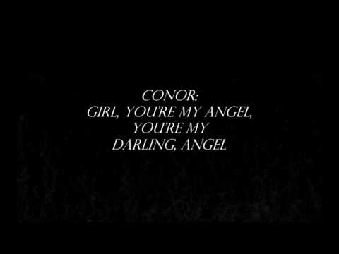 CONOR MAYNARD FT. THE VAMPS - SHAPE OF YOU SING OFF (ED SHEERAN) LYRICS