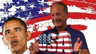 Задорнов про Америку