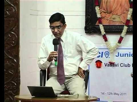 Career |Venkata Ramana|TELUGU IMPACT HYD 2011