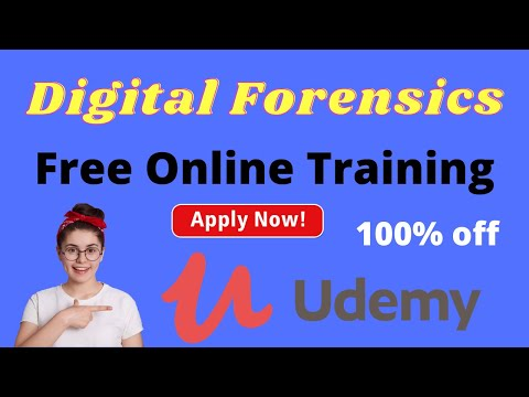 Digital Forensic | Free Online Course | Email Forensics | Computer ...