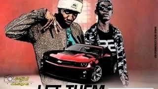 KB Wabana X Tony Bock - Let Them Talk (Official Audio).