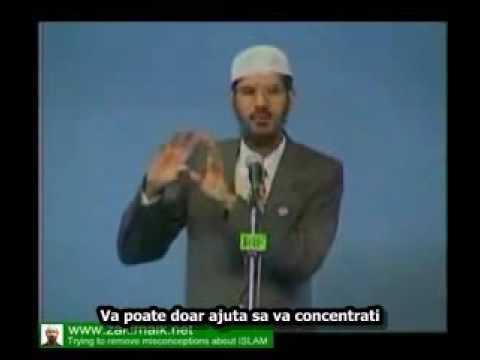 De ce musulmanii fac rugăciunea în lb arabă?