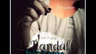 j.randall - history FREE DOWNLOAD LINK + LYRICS