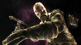 Skyrim Mods: Summonable Reaper (PS4/XBOX1/PC)