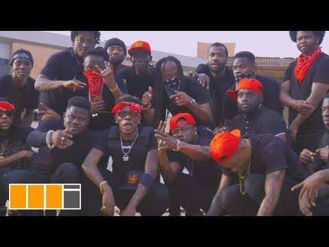 New Video: Shatta Wale – Prophecy