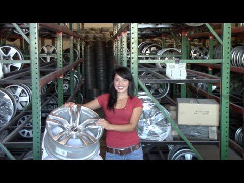 Factory Original Infiniti JX35 Rims & OEM Infiniti JX35 Wheels – OriginalWheel.com