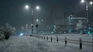 John McDermott - Song For A Winter's Night
