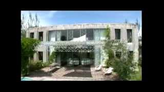 Casa Molecule - Discovery Channel - Travel&Living - Capitulo 1.mov